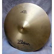 Zildjian 20in A Ping Ride Cymbal