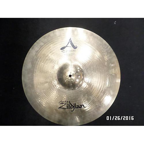 Zildjian 20in A RIDE Cymbal