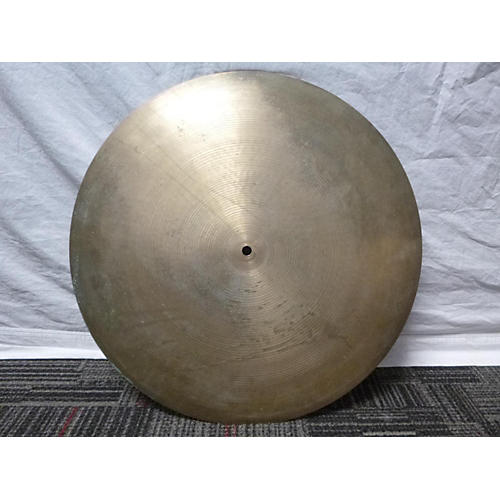 Zildjian 20in A Series Flat Top Ride Cymbal