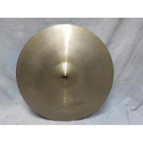 Zildjian 20in A Series Ping Ride Cymbal