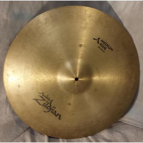 Zildjian 20in A Series Ride Cymbal-thumbnail