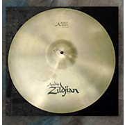 Zildjian 20in A Series Rock Ride Cymbal