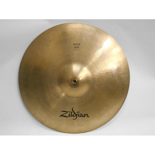 Zildjian 20in A Series Rock Ride Cymbal