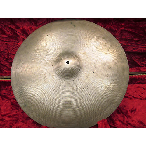 Zildjian 20in A Series Vintage Ride Cymbal-thumbnail
