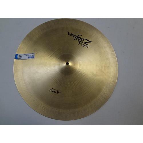 Zildjian 20in A Swish Cymbal