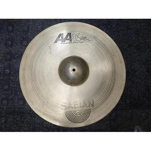 Sabian 20in AA Cymbal  40-thumbnail