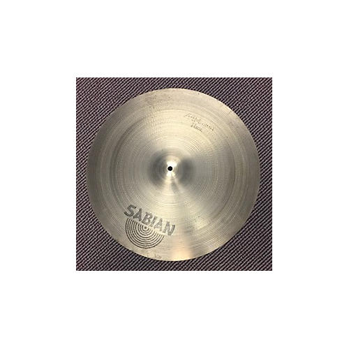 Sabian 20in AA Medium Ride Cymbal-thumbnail