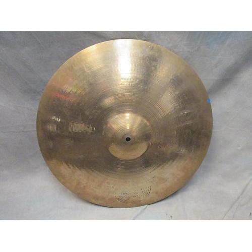 Sabian 20in AA Medium Ride Cymbal  40