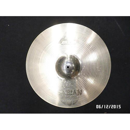 Sabian 20in AA Metal X Ride Cymbal