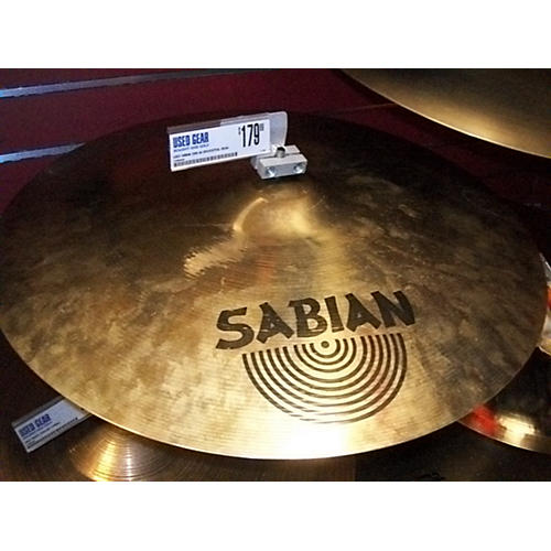 Sabian 20in AA ORCHESTRAL VIENNESSE Cymbal-thumbnail