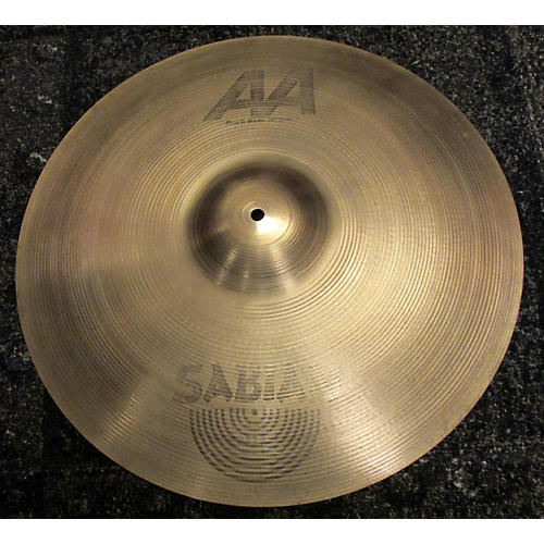 Sabian 20in AA Rock Ride Brilliant Cymbal