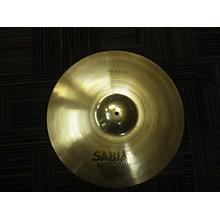 Sabian 20in AA Rock Ride Brilliant Cymbal