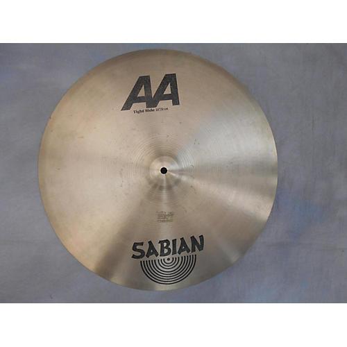 Sabian 20in AA Tight Ride Cymbal