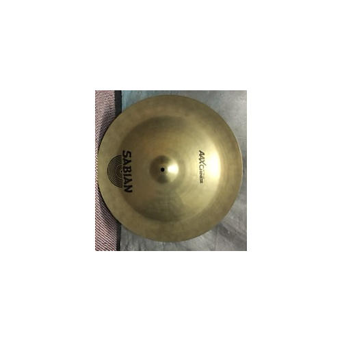 Sabian 20in AAX China Cymbal-thumbnail