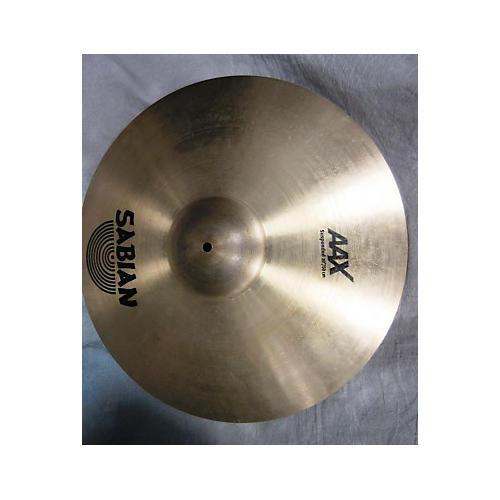 Sabian 20in AAX Crash Cymbal-thumbnail