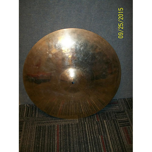 Sabian 20in AAX Stage Ride Brilliant Cymbal-thumbnail