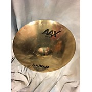 Sabian 20in AAX Stage Ride Cymbal