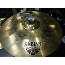 Sabian 20in AAX X-Plosion Cymbal
