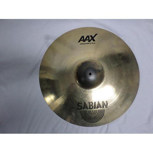 Sabian 20in AAX X-Plosion Ride Cymbal