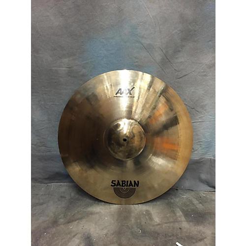 Sabian 20in AAX Xplosion Crash Cymbal-thumbnail