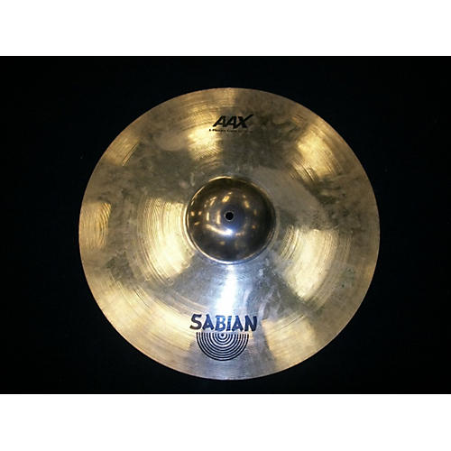 Sabian 20in AAX Xplosion Crash Cymbal