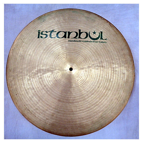 In Store Used 20in AGOP Cymbal