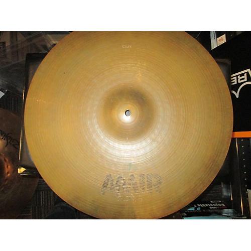 Zildjian 20in AMIR Cymbal