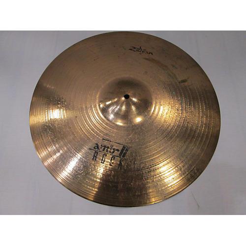 Zildjian 20in AMIR II Cymbal-thumbnail