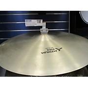 Zildjian 20in AVEDIS MEDIUM RIDE Cymbal