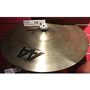 Sabian 20in Aa Rock Ride Cymbal