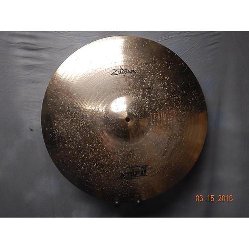 Zildjian 20in Amir Cymbal-thumbnail