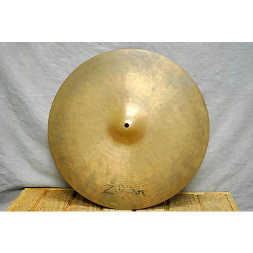 Zildjian 20in Amir Cymbal  40