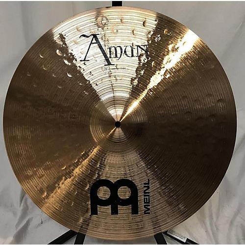 Meinl 20in Amun Power Ride Cymbal