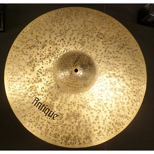 Amedia 20in Antique Cymbal