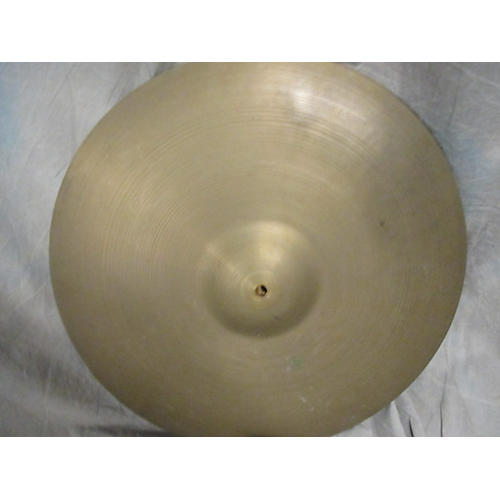 Zildjian 20in Armand Series Ride Cymbal-thumbnail