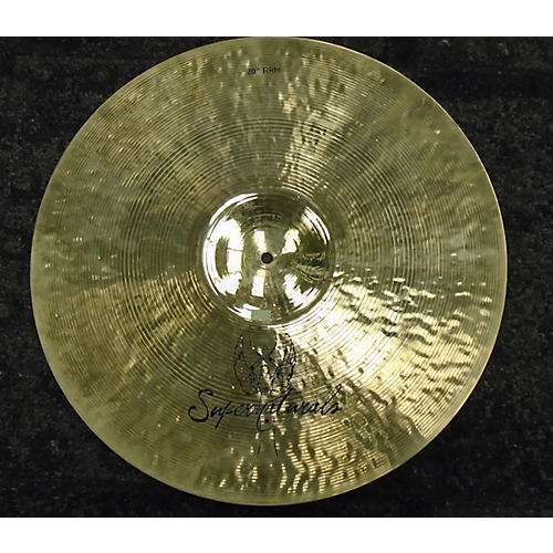 Supernatural 20in Aura Cymbal