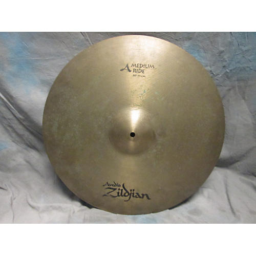 Zildjian 20in Avedis 20in Medium Ride Cymbal