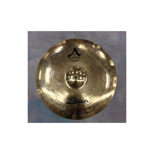 Zildjian 20in Avedis A Custom Cymbal
