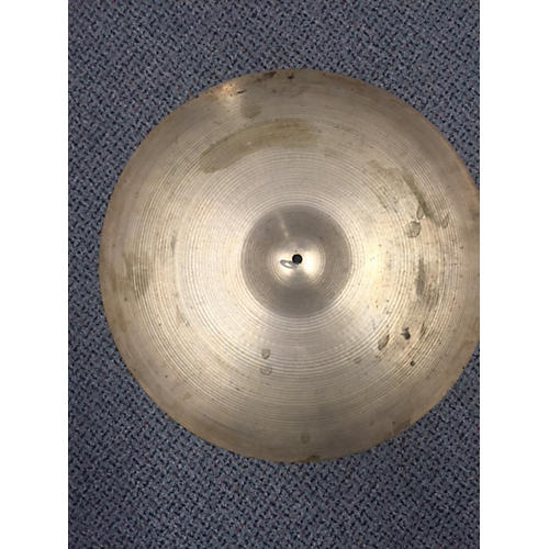 Zildjian 20in Avedis Crash Cymbal  40