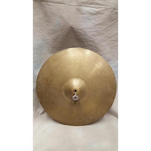 Zildjian 20in Avedis Cymbal-thumbnail