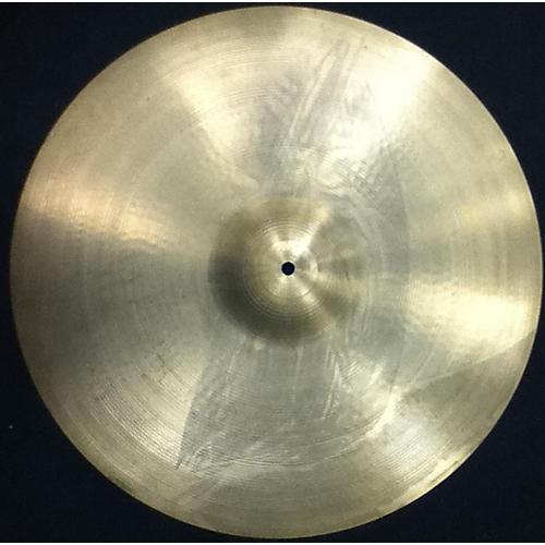 Zildjian 20in Avedis Light Cymbal-thumbnail
