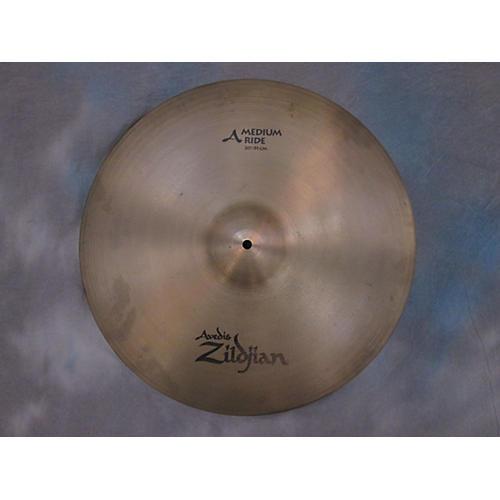 Zildjian 20in Avedis Medium Ride Cymbal-thumbnail