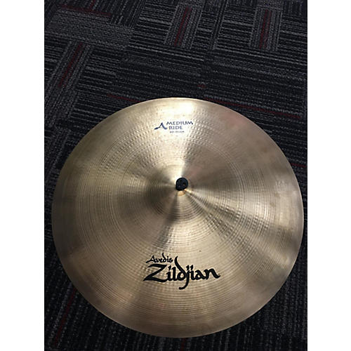 Zildjian 20in Avedis Medium Ride Cymbal-thumbnail