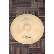 20in Avedis Medium Ride Cymbal