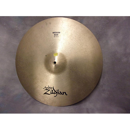 Zildjian 20in Avedis Medium Ride Cymbal