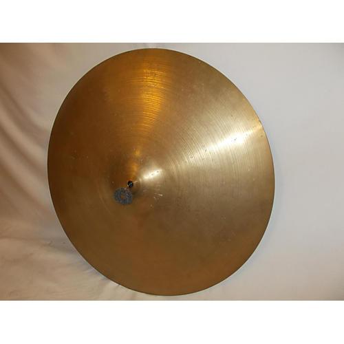 Zildjian 20in Avedis Vintage Cymbal