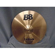 Sabian 20in B8 Crash Ride Cymbal