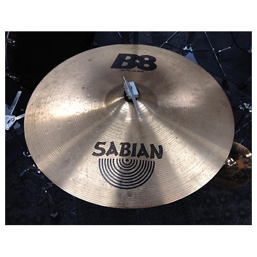 Sabian 20in B8 Cymbal