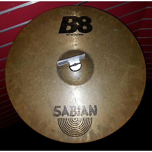 Sabian 20in B8 Cymbal  40