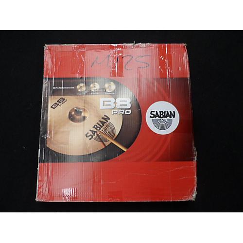 Sabian 20in B8 PRO ROCK SET Cymbal